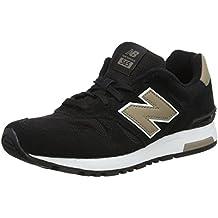 New Balance M565 Classic, Zapatillas de Running para Hombre
