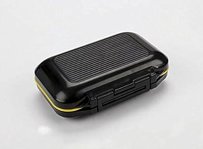 Liroyal High Grade Waterproof Anti Impact Accessories Box Fishing Gear Box by Liroyal