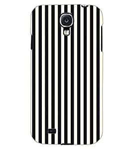 SAMSUNG GALAXY MEGA 6.3 PATTERN Back Cover by PRINTSWAG