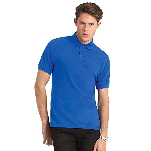 B&C - Piqué Poloshirt 'Safran'