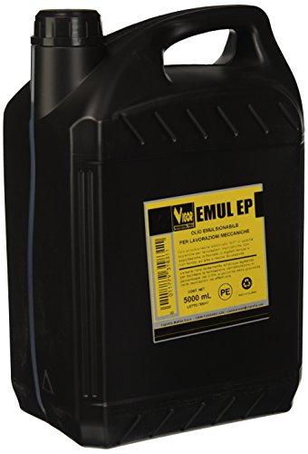 CDI 3291650 Emul-EP Olio Emulsionabile per Meccanica, 5 Litri