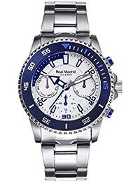 Reloj Oficial del Real Madrid Cadete niño 432858-07 Viceroy Multifunción