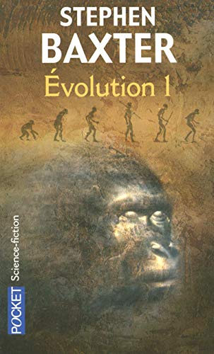 Evolution (1) par Stephen Baxter