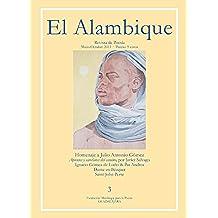 El Alambique 3 (Alambique Revista de Poesía)