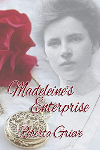 Madeleine's Enterprise (English Edition) - Enterprise Car