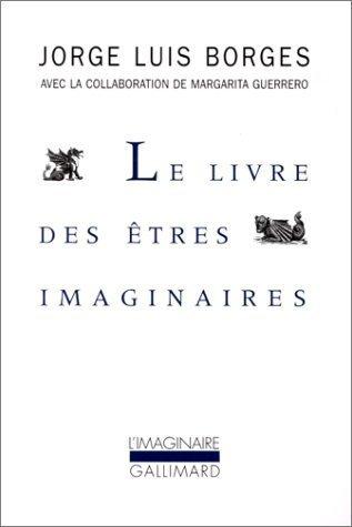 Le Livre Des Tres Imaginaires [Pdf/ePub] eBook