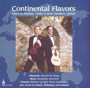 Continental Flavors Continental Duo
