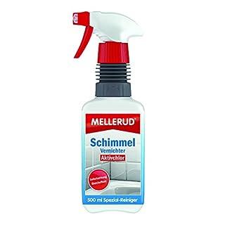 MELLERUD Schimmel Vernichter chlorhaltig 0.5 L 2001000097