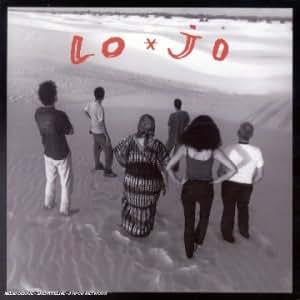 Lo Jo - Coffret série limitée 1 CD + 1 DVD