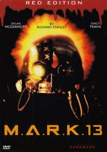M.A.R.K. 13 - Hardware [DVD] [VHS]