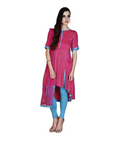 Yepme Women's Multicoloured Poly Cotton Salwar Kameez Set - YPMSKD0032_M