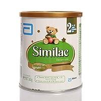 Similac 2 Bebek Sütü 360Gr
