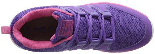 Gola Termas 2, Chaussures de Running Entrainement Femme Violet (Lilac/Pink)