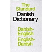 Standard Danish-English, English-Danish Dictionary