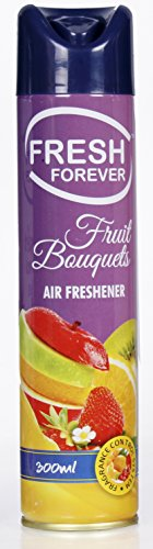 Fresh Forever Air Freshener Fruit Bouquets