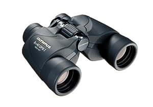 Olympus 8x40 DPS-I Jumelles Prismes de Porro Légères Lentilles Asphériques Protection UV