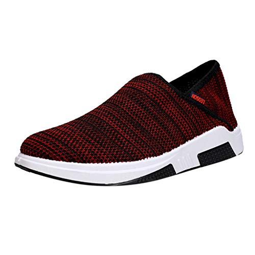 KERULA Sneakers, Old Beijing Cloth Shoes Lazy Breathable Casual Boat All Star Comfy Mesh-Comfortable Work Low Top Walking Sneakers Running füR Damen & Herren