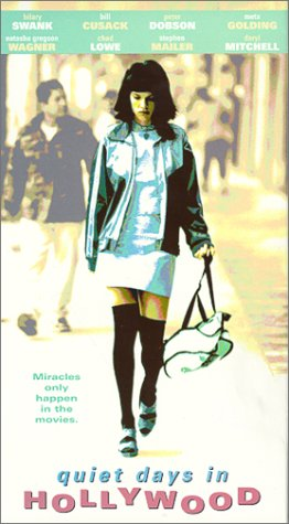 Quiet Days in Hollywood [VHS] [Import USA]