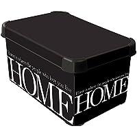 suchergebnis auf f r aufbewahrungsbox mit deckel aus plastik curver k che. Black Bedroom Furniture Sets. Home Design Ideas