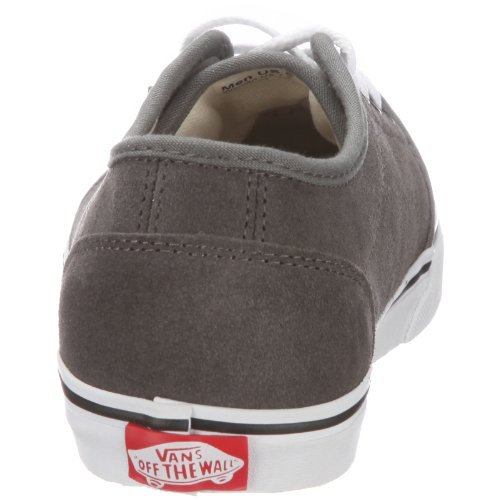 Vans VL891UU Unisex - Erwachsene Sneakers Grau/(Suede)Pwtr/Trw