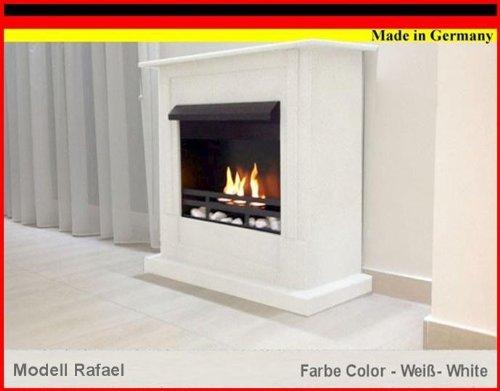 Chimenea-Etanol-y-Gel-Modelo-Rafael-Premium-Elige-el-color-Blanco