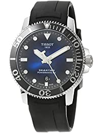 Orologio Tissot Seastar 1000 Powermatic 80 T1204071704100