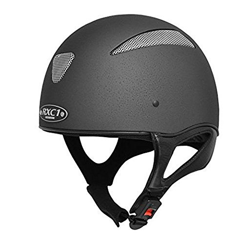 Gatehouse RXC1 Jockey Skull Helm (Large (59-60cm)) (Grau)