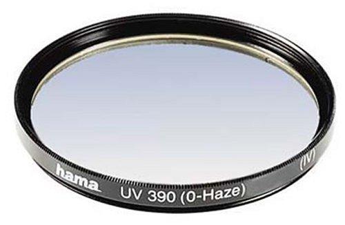 Hama UV- und Schutz-Filter (8-fach Vergütung, Für 72 mm Foto-Kameraobjektive, HTMC, 390)