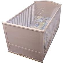 REER Protección contra insectos para camas infantiles, wei