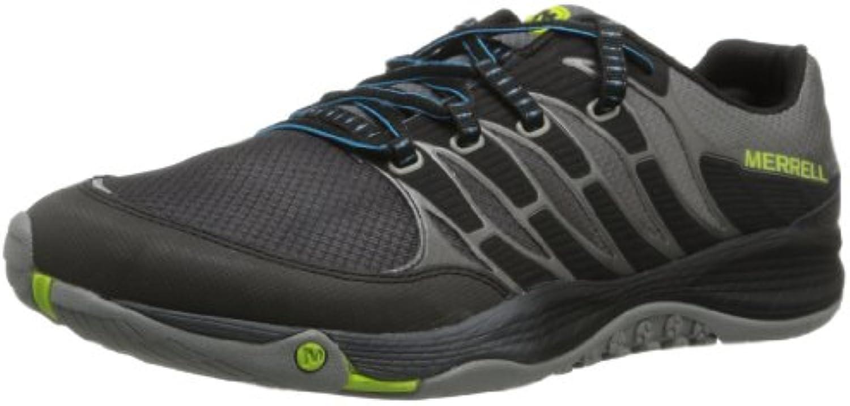 Merrell Allout Fuse, Zapatos de Deporte de Exterior para Hombre