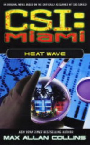 Click for larger image of CSI Miami: Heat Wave