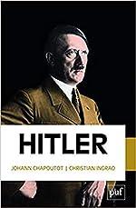 Hitler de Johann Chapoutot