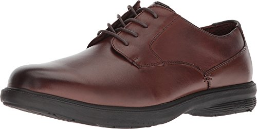 6cd39aaf86f16 Nunn Bush Mens Marvin Street Leather Lace Up Casual Oxfords