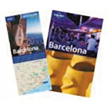 Best of Barcelona city pack (Lonely Planet Best of ...)