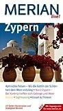 MARCO POLO Reiseführer Zypern Nord und Süd (MERIAN live)