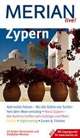 Preisvergleich Produktbild MARCO POLO Reiseführer Zypern Nord und Süd