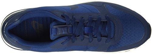 Nike Nightgazer LW, Scarpe da Ginnastica Uomo Blu (Coastal Blue/Midnight Navy/Sl)