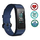 LATEC Orologio Fitness Tracker Smartwatch Fitness Watch Braccialetto Activity...