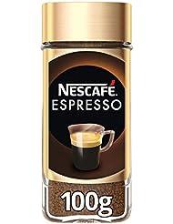 NESCAFÉ Espresso Instant Coffee, 100 g