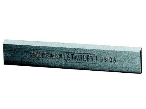 Stanley 0-12-378 Fer pour rabot RB10/RB5 Carte 5 Lames droites