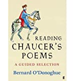 [(Geoffrey Chaucer: Poems Selected by Bernard O'Donoghue)] [Author: Geoffrey Chaucer] published on (June, 2015)