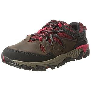 416EQFN3gVL. SS300  - Merrell Women's All Out Blaze 2 GTX Low Rise Hiking Boots