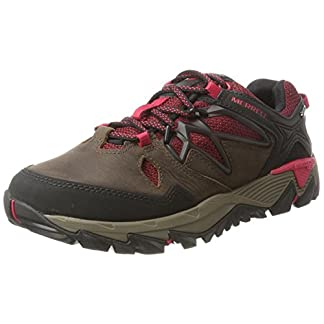 Merrell Women's All Out Blaze 2 GTX Low Rise Hiking Boots 18