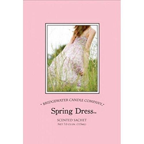 Bridgewater Duftsäckchen, Frühlingskleid, Mehrfarbig -