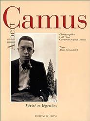 Albert Camus : Vérité et légendes