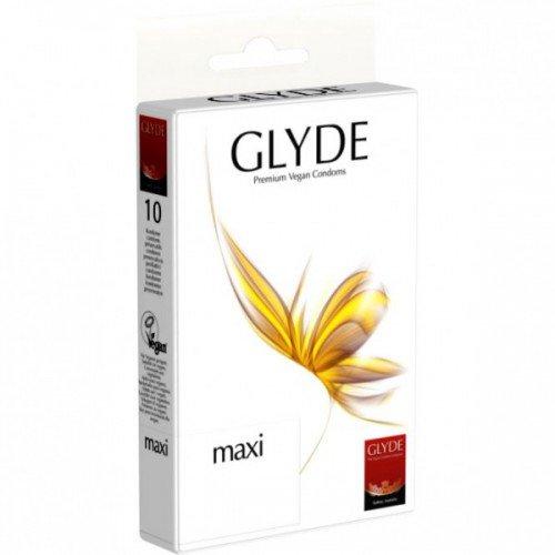 Glyde Sexo seguro anticonceptivos 1 Unidad 1000 g