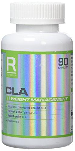 Reflex Nutrition  CLA  750mg - 90 Capsules