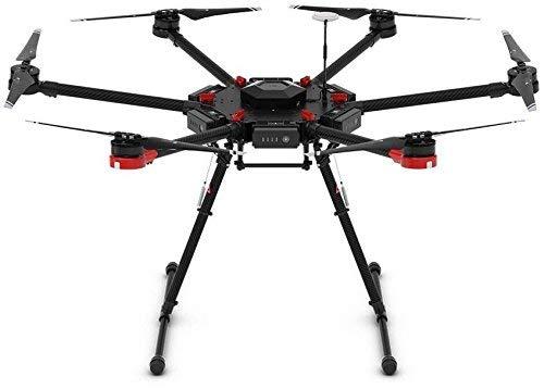 Drohne für Filmemacher
