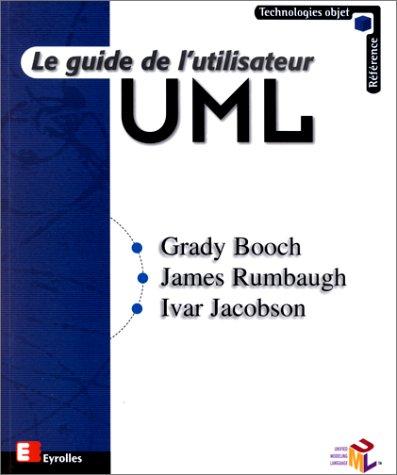 Guide de l'utilisateur UML