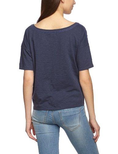 Vans Spirit Of Vans T-Shirt pour femmes Bleu marine Bleu - Bleu roi